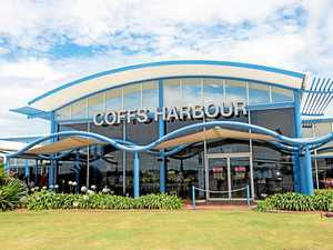 All eyes are on Coffs' major export potential