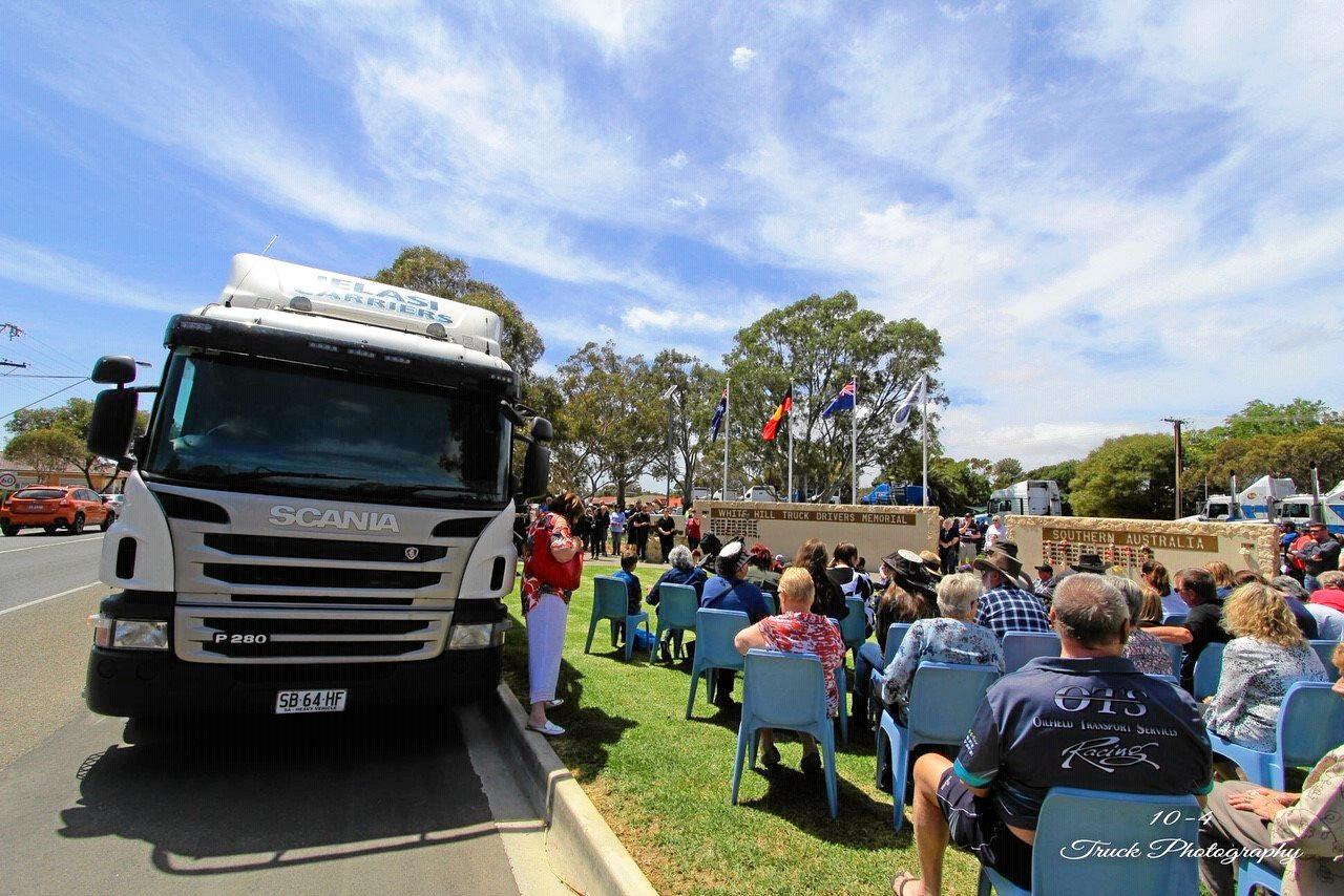 The National Truck Accident Research Centre (NTARC) report has been released today.