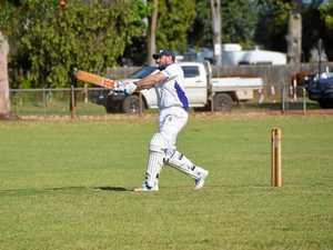 Cricket teams ready for final battle