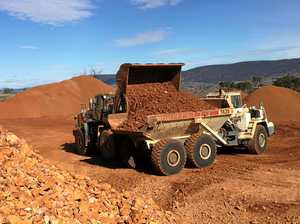 Proposed bauxite mine clears major hurdle