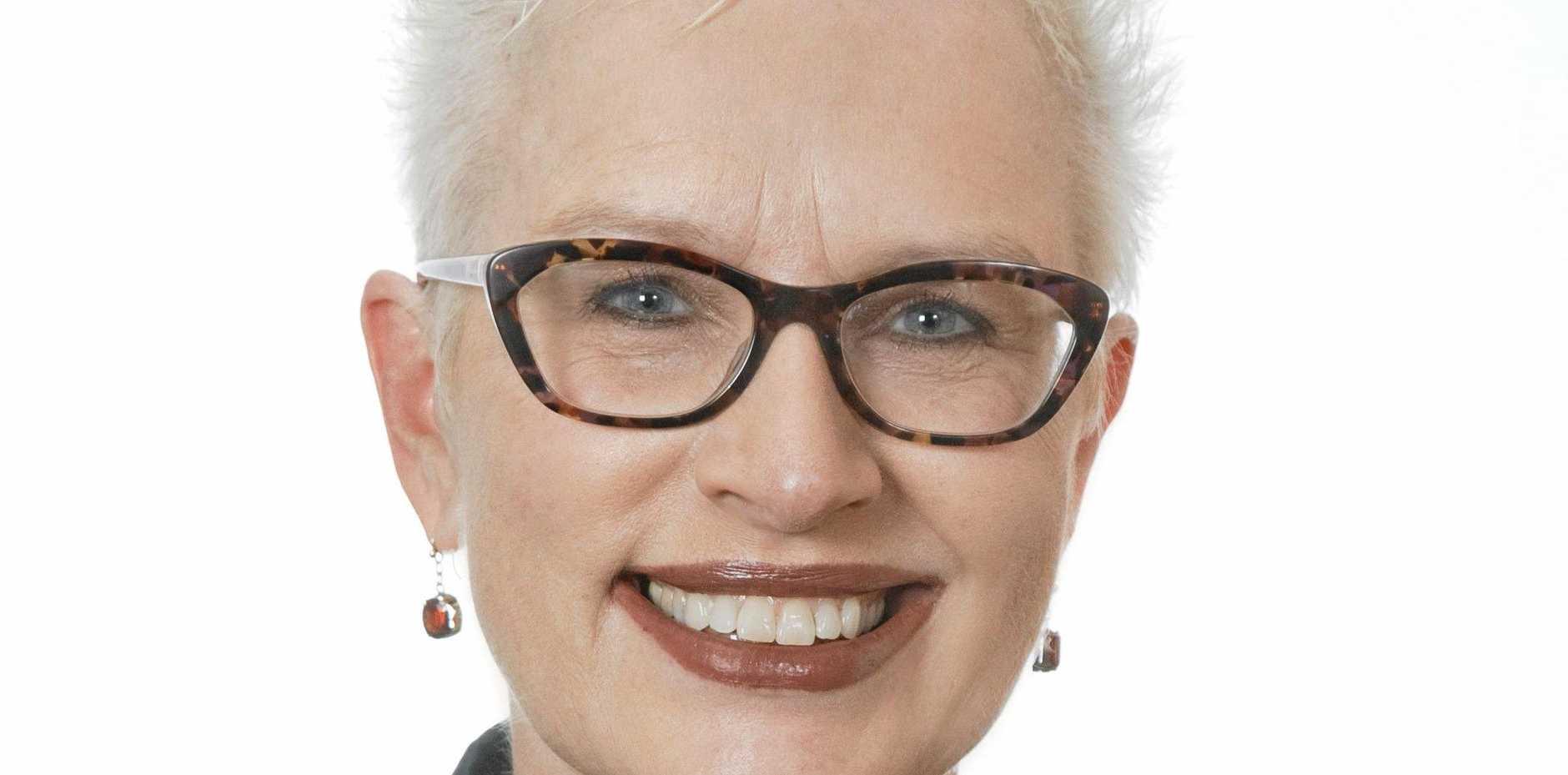 Benetas CEO Sandra Hill.