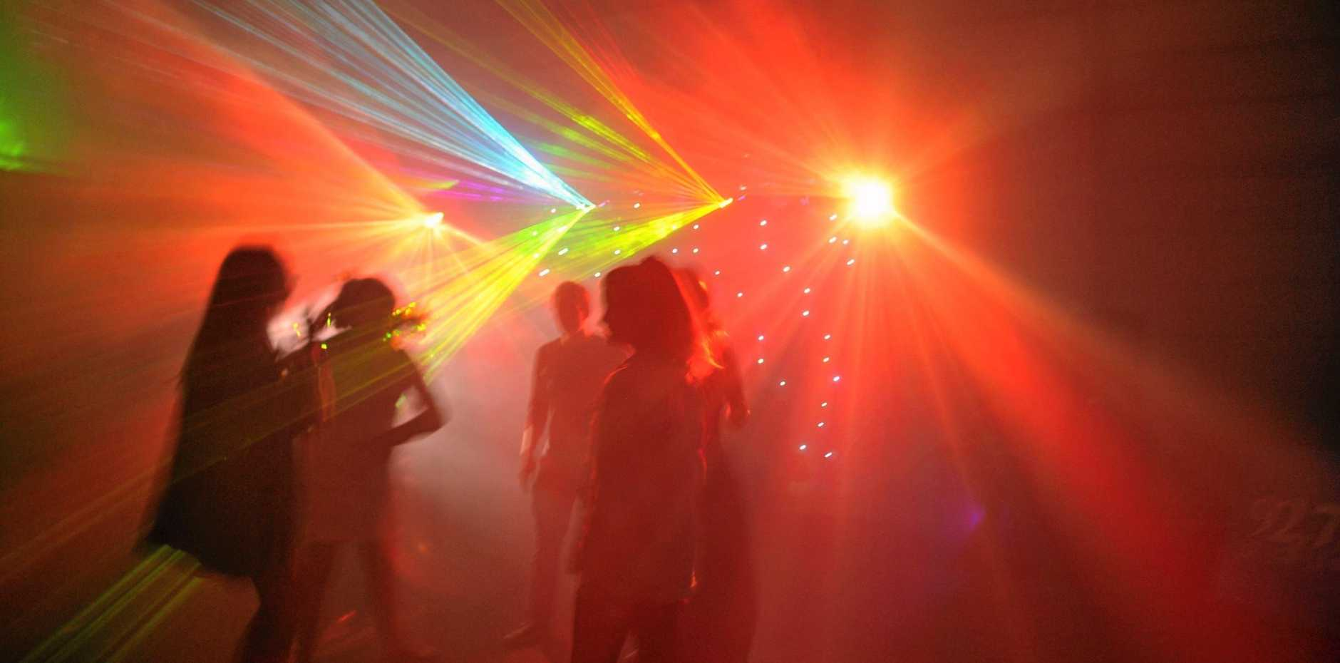 Enjoy a roller disco this weekend.