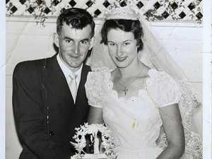 ANNIVERSARY: Howard couple tells of 60 years of love