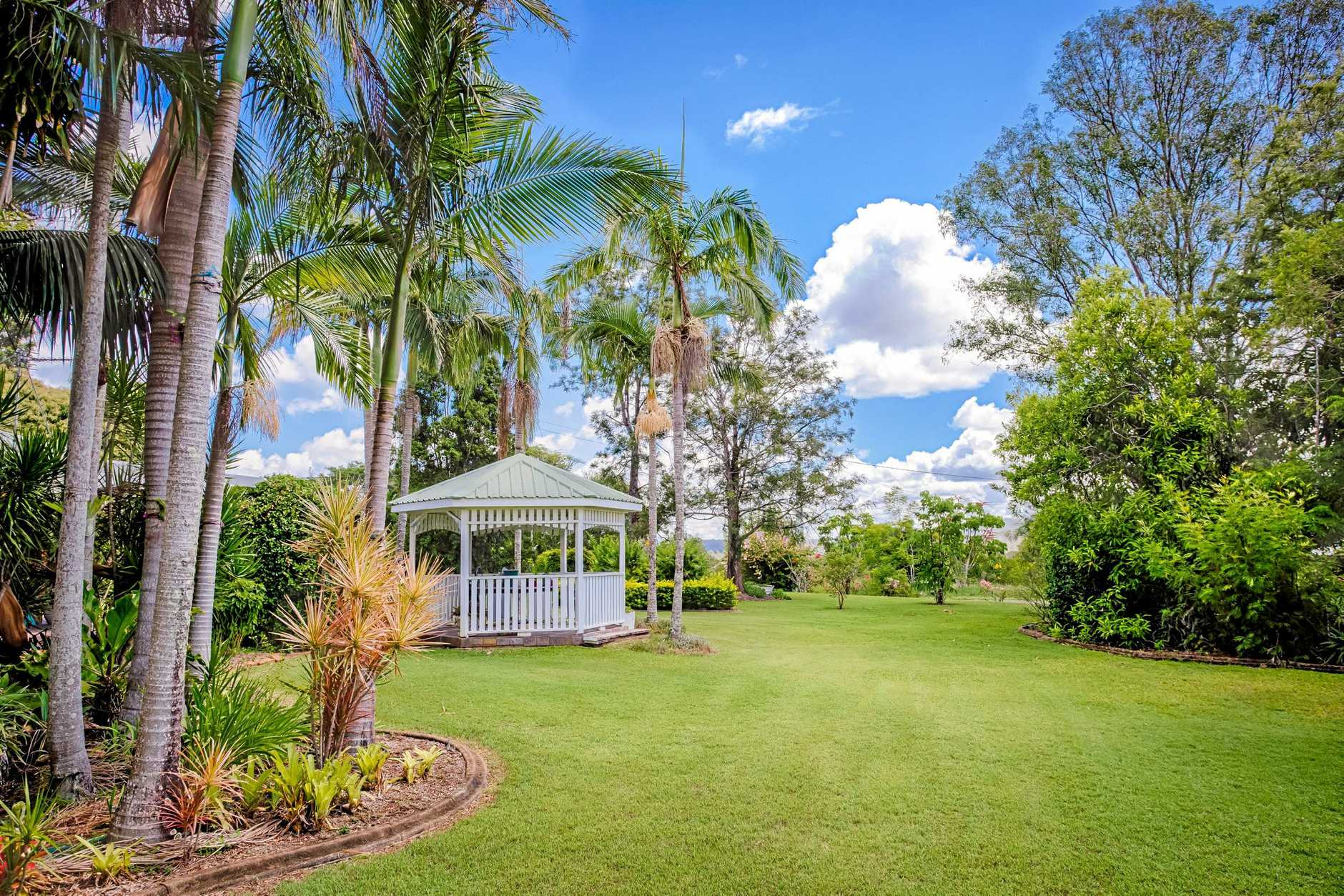 25 Silky Oak Drive, Nahrunda is up for viewing this weekend.