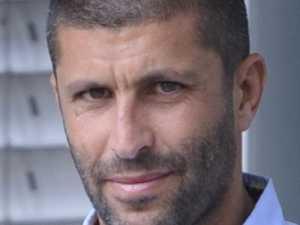 Man charged over Aussie gangster's murder