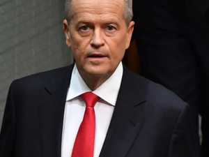 Bill Shorten's most revealing sentence