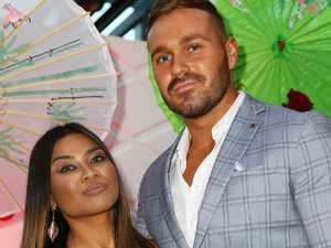 MAFS bride Cyrell moves on with Love Island star