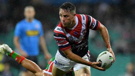 Cooper Cronk has set himself up for life after football. Picture: AAP Image/Dan Himbrechts