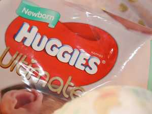 220 jobs lost after Huggies closure