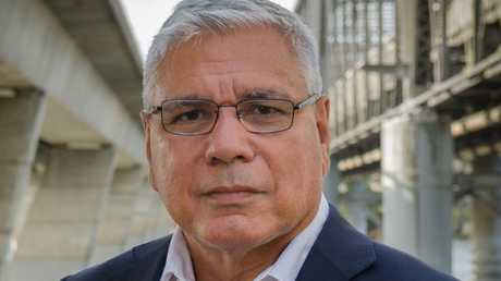 Warren Mundine. Picture: Phil Harris/The Australian
