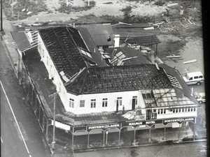 30 years since Cyclone Aivu crossed coast