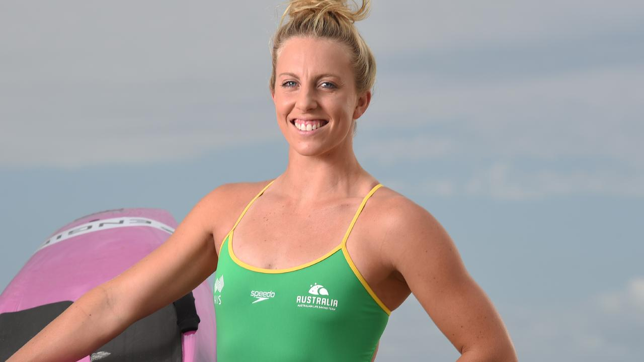 Georgia Miller has competed in more than 300 races this season. Picture: Naomi Jellicoe