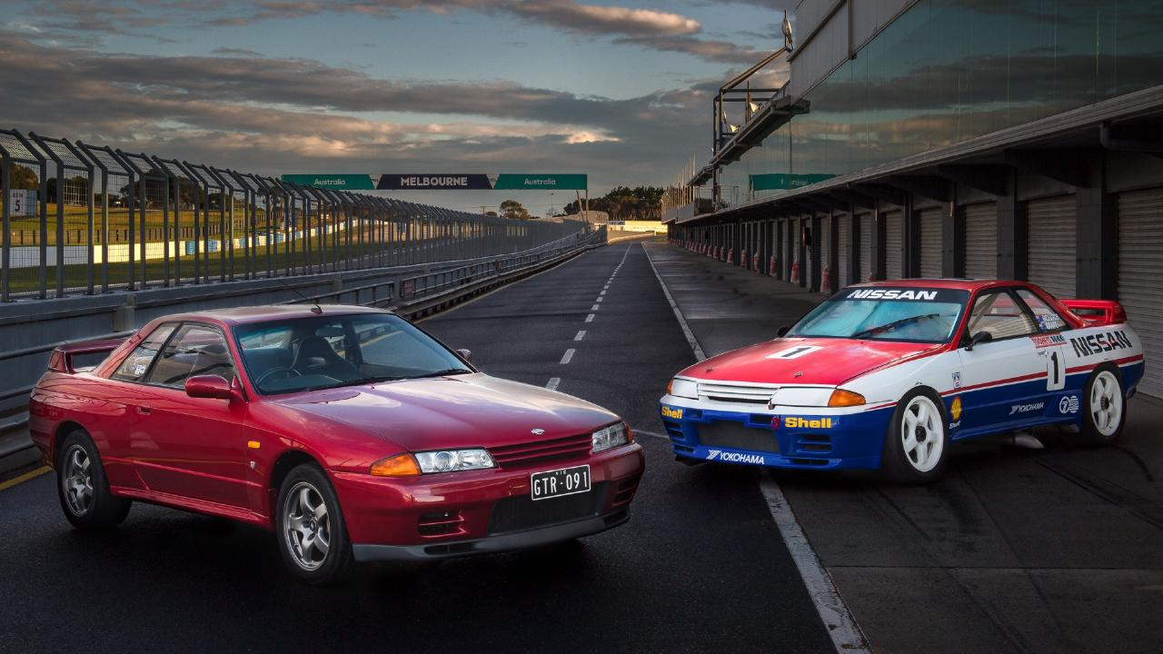 Nissan is supporting the classic Skyline GT-R with new parts.