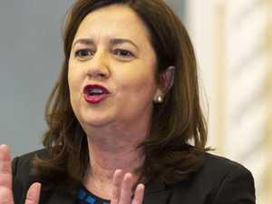 Premier's claim over Katter legal letter