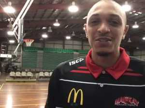 New Meteors import Derick Newton talks Mackay
