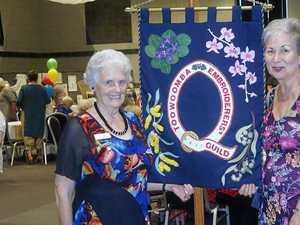 Celebrating 50 years of beautiful sewing