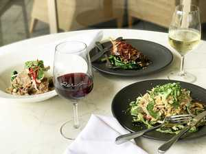 Relish in the new autumn menu at Noosa Springs