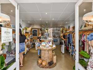 Get designer style sustainably at local boutique