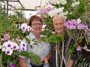 A bloomin' good day out for green thumbs