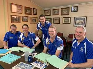 125th year celebration of proud Maryborough cricket club