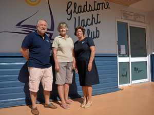 Sailing club on the lookout for community support