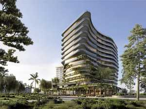 $250m hotel plan lodged to change the face of Mooloolaba