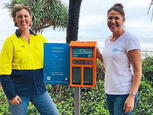 Vote with your butts to keep beaches clean