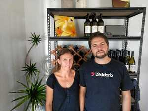 Producers vine together to open new cellar door