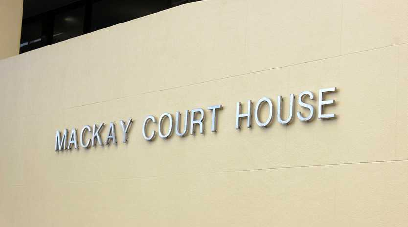Mackay businessman Michael Jon Saunders has denied fraud charges stemming from a missing boat. He applied to a magistrate to vary his bail in Mackay Court House.