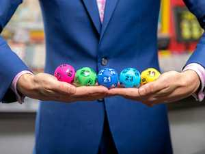 Northern Rivers dad starts the weekend $200,000 richer