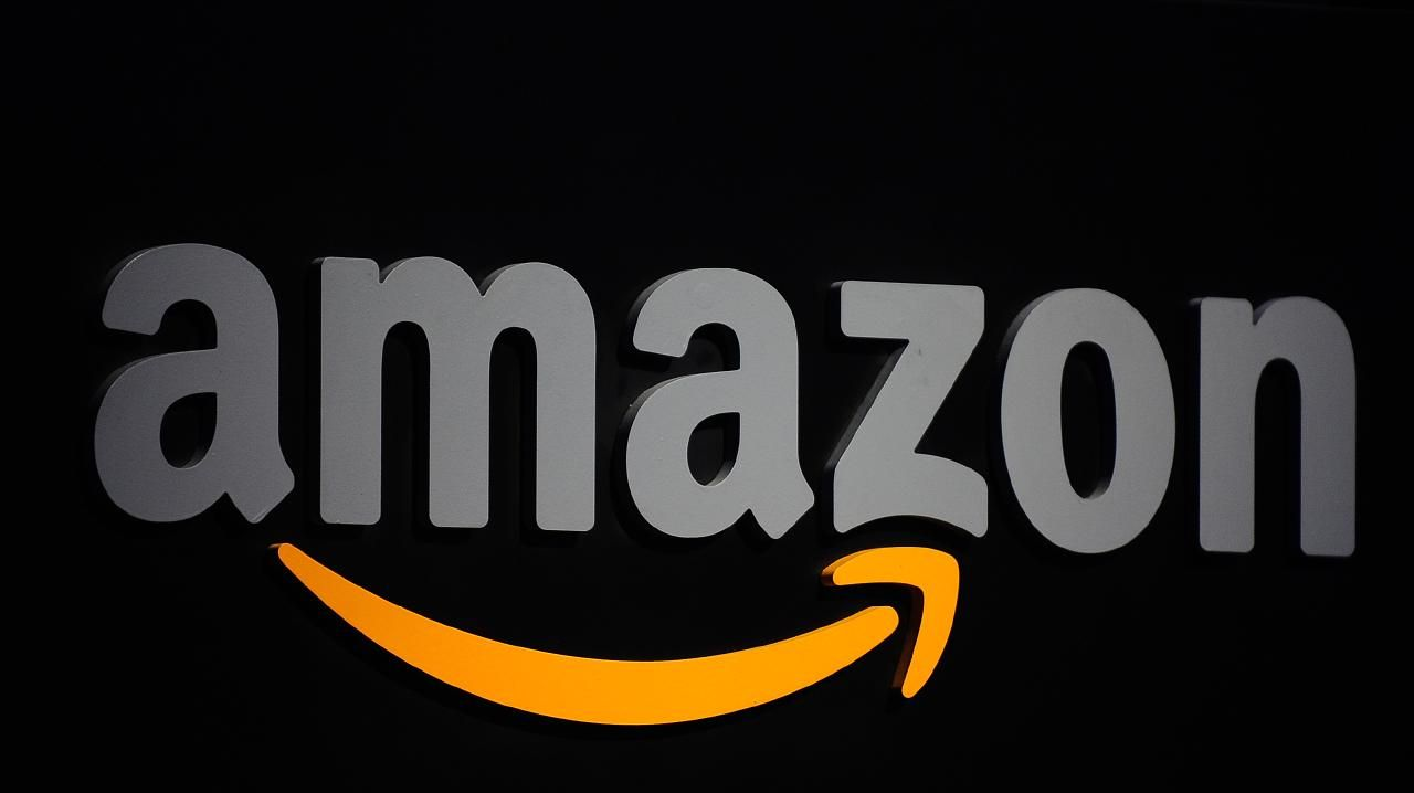 Amazon told news.com.au it was investigating the titles that contain the aggressive material.
