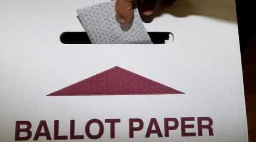 Everything you need to know about voting this federal election
