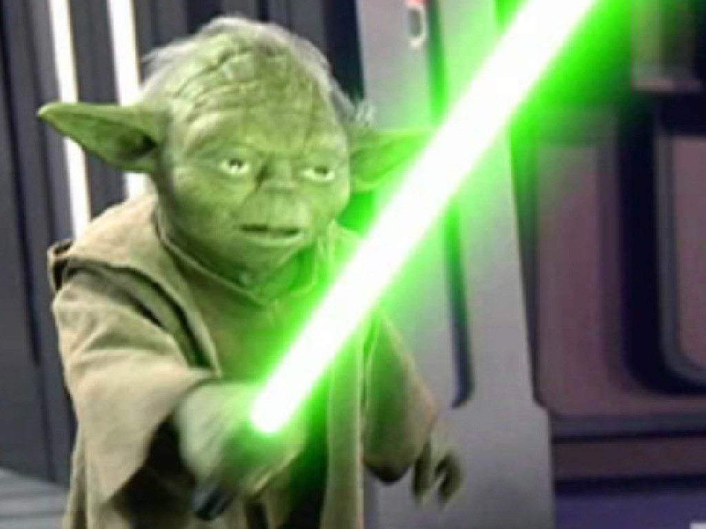 Industrial Light & Magic created the computer-generated Yoda in the Star Wars prequels.