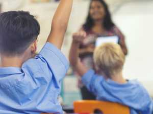 Why Queensland teachers are thinking about quitting