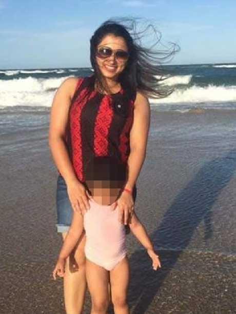 Gold Coast nurse Ravneet Kaur was found dead in India.