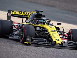 Ricciardo explains early season struggles