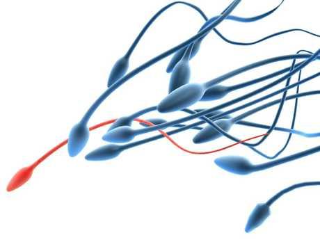 Regulations have changed around sperm donation.