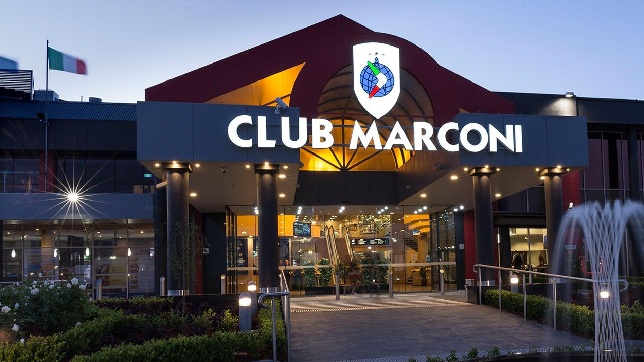 Manmi was awarded $150k after slipping on a bottle at the Marconi Club in 2007.