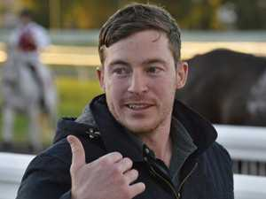 Trainer Ben Currie found guilty of two charges