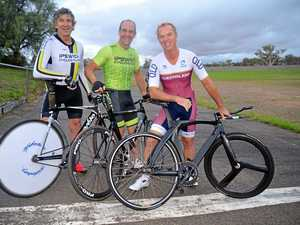 Warwick trio ready to cycle at the nationals