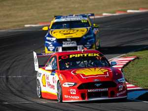 McLaughlin makes it six out of seven with win in Tassie