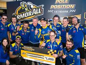 Dozy wildcard rookie costs Winterbottom dearly
