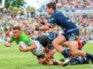 Raiders surge into top four with win over Cowboys