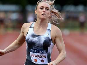 Pearson delivers fighting words to doubters