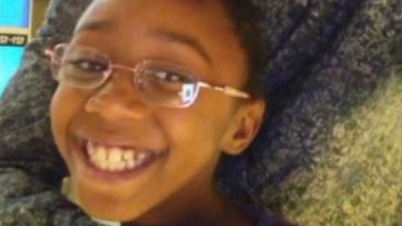 10-year-old Summerbell Brown was killed in a road rage incident. Picture: Supplied