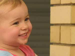 Family's heartache over miracle baby