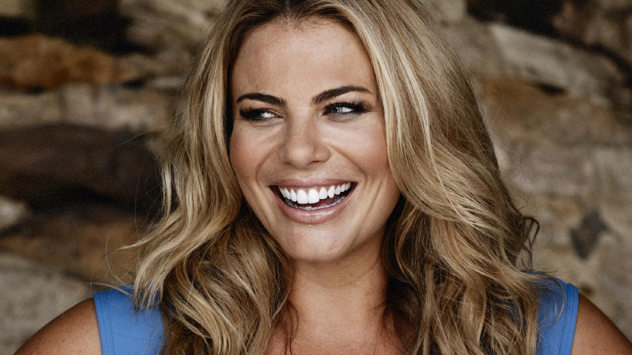 Fiona Falkiner has been through the highs and lows of weight loss. Picture: Nigel Lough