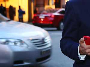 Rideshare app charging 'phantom trips'