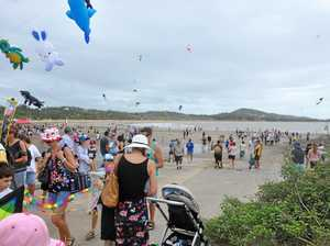 Plenty set to blow into Emu Park for Festival of the Wind