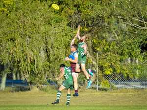 Suns show signs but Glenmore inflict more Payne